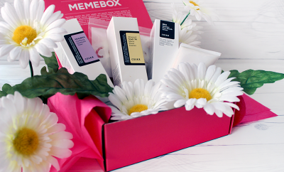 Memebox COSRX Review